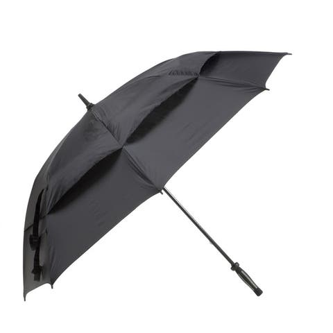 62-inch Dual Canopy Umbrella