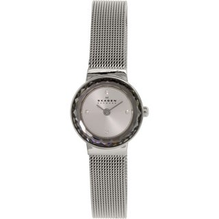 Skagen Women's Leonora SKW2184 Stainless Steel Quartz Watch