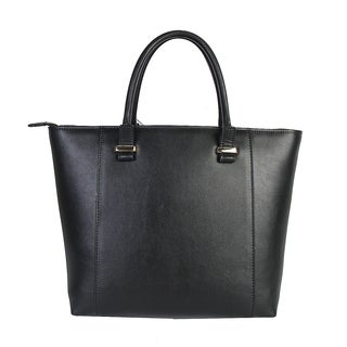Mllecoco Genuine Leather Signature Handbag