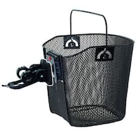 Ventura Quick Release Wire Basket