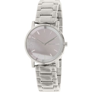DKNY Women's Soho NY2177 Stainless Steel Quartz Watch