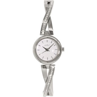 DKNY Women's NY2173 Stainless Steel Analog Quartz Watch