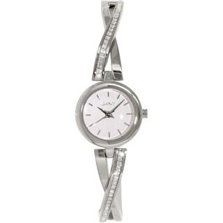DKNY Women's NY2173 Stainless Steel Analog Quartz Watch
