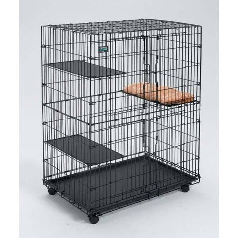"""Midwest Collapsible Cat Playpen 36"""" x 23.5"""" x 50.5"""""""