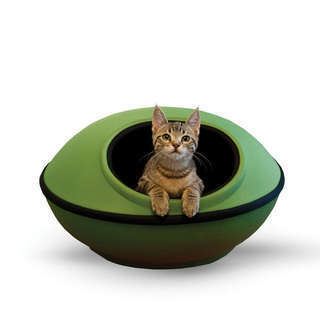 K and H Pet Products Mod Dream Pods Cat Bed