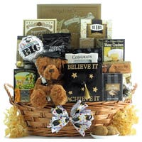Great Arrivals You Did It! Graduation Gift Basket