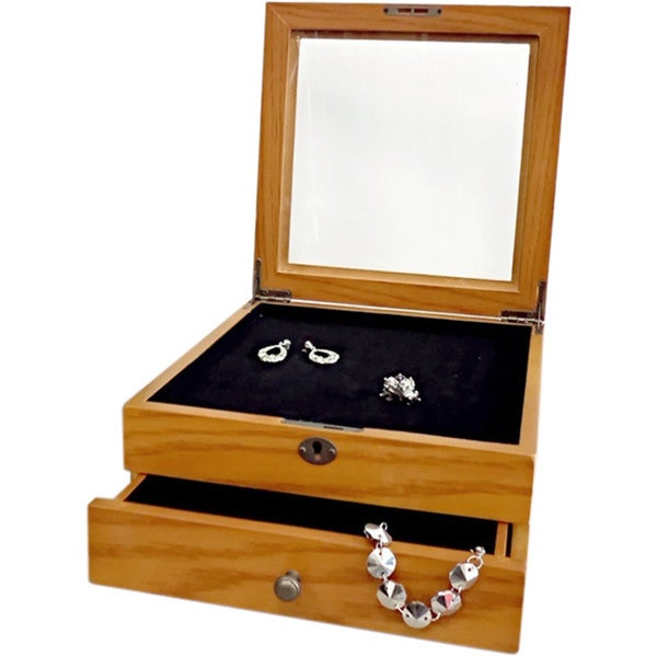 Bari Ring Jewelry Box
