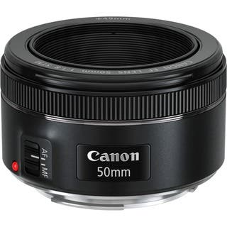 Canon - 50 mm - f/1.8 - Fixed Focal Length Lens for Canon EF|https://ak1.ostkcdn.com/images/products/10164546/P17293096.jpg?impolicy=medium