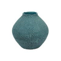 Isaac Short Crater Vase