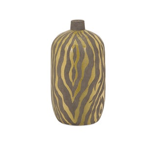 Elixer Small Animal Print Vase