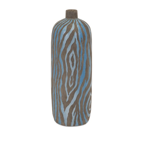 Elixer Large Animal Print Vase