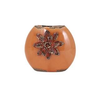 Mindy Flower Vase - Short