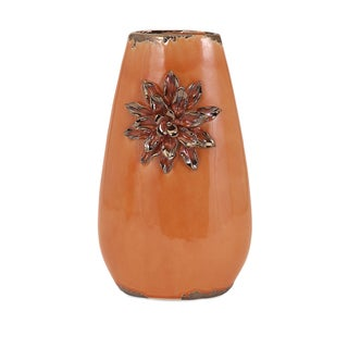 Mindy Flower Vase - Tall