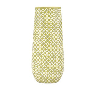 Sarina Graphic Vase