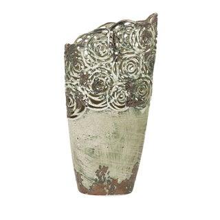 Kai Cutwork Vase