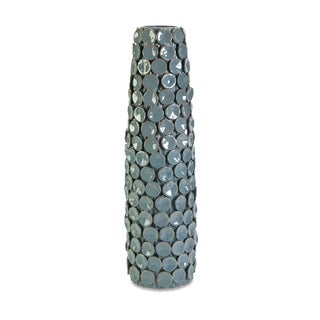 Agean Tall Ceramic Vase