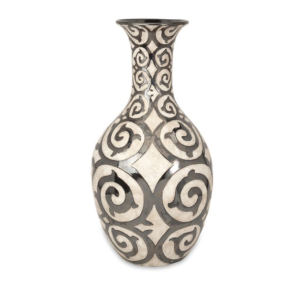 Shop Benigna Oversized Tall Floor Vase On Sale Free Shipping