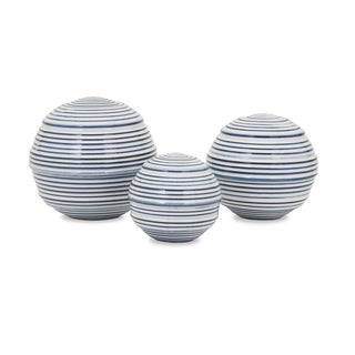 Libby Spheres (Set of 3)