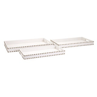 Essentials Celebrations Trays (Set of 3)
