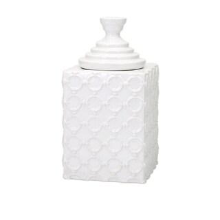 Sullivan Large Ceramic Canister