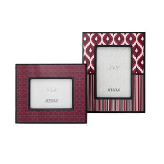 Essentials Irresistible Photo Frames (Set of 2)