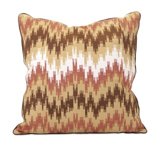 Essentials Energetic 18-inch Pillow