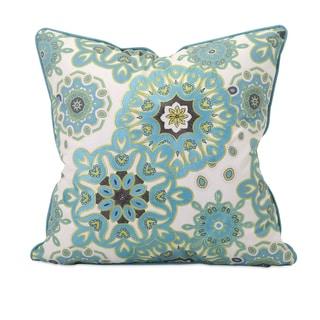 Essentials Reflective 18-inch Throw Pillow