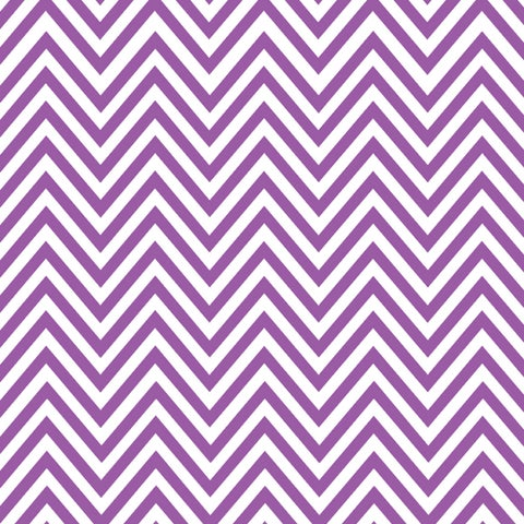 Con-Tact Brand Creative Covering Self-Adhesive Vinyl Shelf and Drawer Liner, Chevron Purple