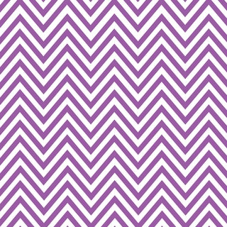Con-Tact Brand Creative Covering Self-Adhesive Shelf and Drawer Liner Chevron Purple
