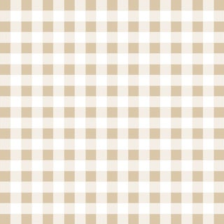 Con-Tact Brand Creative Covering Self-Adhesive Vinyl Shelf and Drawer Liner, Khaki Plaid