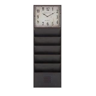 Benton Clock