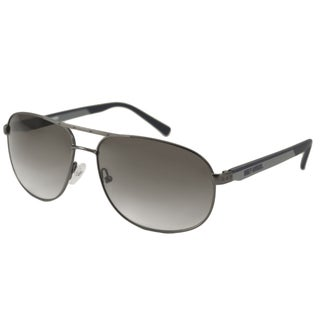 Harley Davidson Men's HDX867 Aviator Sunglasses