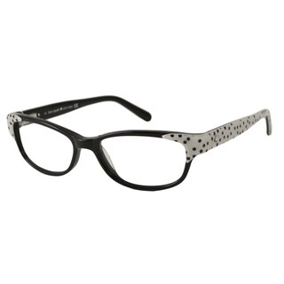 Kate Spade Women's Alease Rectangular Reading Glasses