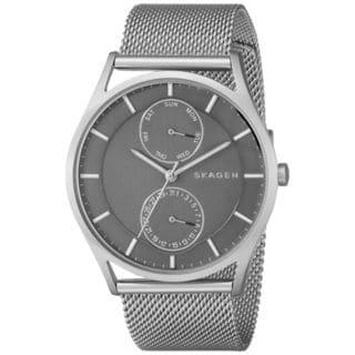 Skagen Men's Holst SKW6172 Stainless Steel Quartz Watch