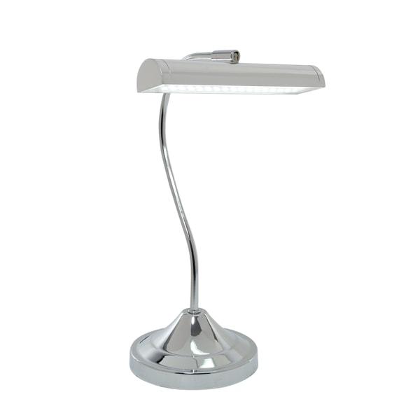 Lite Source Cady 1-light Desk Lamp