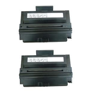 2-pack Replacing Dell 310-7945 RF223 NF485 Laser Toner Cartridge for DELL 1815 1815DN 1815N Series Printers