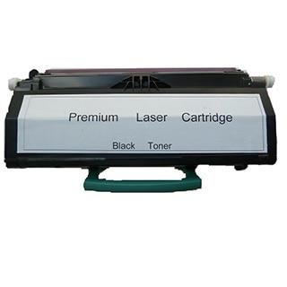 1-pack Replacing Lexmark E460 E460X21A 15K Black Toner Cartridge for Lexmark E460DN/ E462dtn/ E460DW/ E460dtn Series Printers