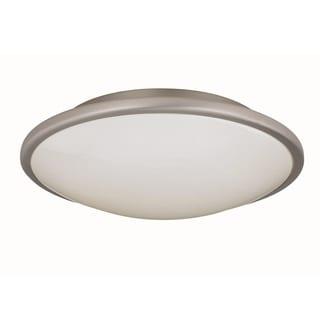Lite Source Pegeen 1-light Flush Mount
