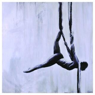 Ren Wil Renwil 'Balance' Unframed Canvas Art