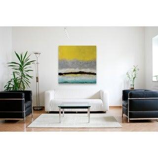 Ren Wil Renwil 'Melody' Canvas Art