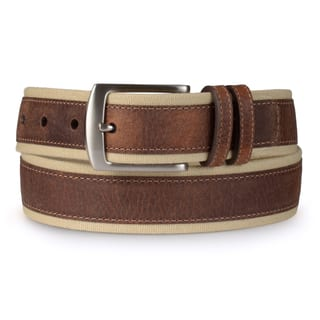 Nautica Men's Leather Overlay Canvas Casual Belt|https://ak1.ostkcdn.com/images/products/10167211/P17295344.jpg?impolicy=medium