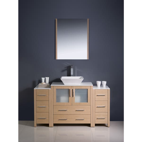 Bathroom Vanity 54 Inches Wide | Tyres2c