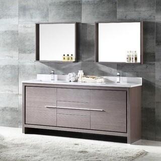 Fresca Allier 72-inch Grey Oak Modern Double Sink Bathroom Vanity with Mirror|https://ak1.ostkcdn.com/images/products/10167419/P17295526.jpg?_ostk_perf_=percv&impolicy=medium