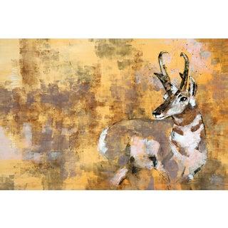 Portfolio Canvas Decor Madelaine Morris 'Studio Lodge I' Framed Canvas Wall Art