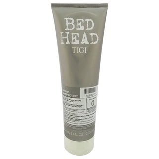 TIGI Bed Head Urban Antidotes Reboot Scalp 8.45-ounce Shampoo
