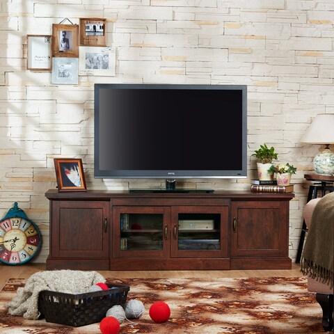 Furniture of America Walder 68-inch TV Stand