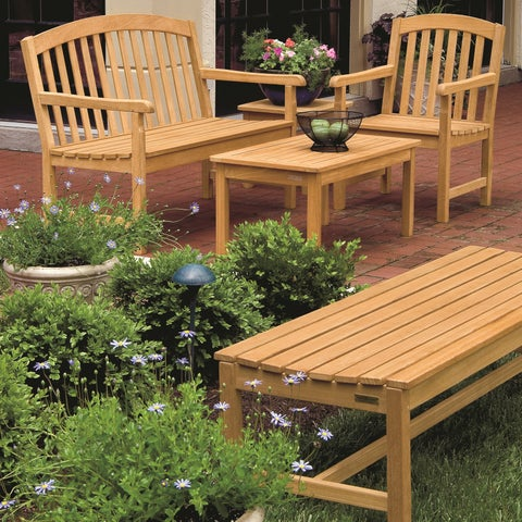 Oxford Garden Chadewick 5-piece Set
