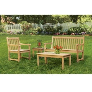 Oxford Garden Classic 4-piece Set