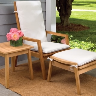 Oxford Garden Siena 3-piece Set with Cushions