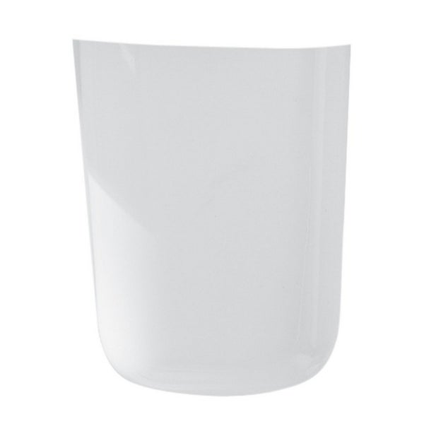 American Standard 0059 020ec 020 White Sink Shroud Free